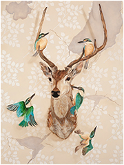 Deer Artwork